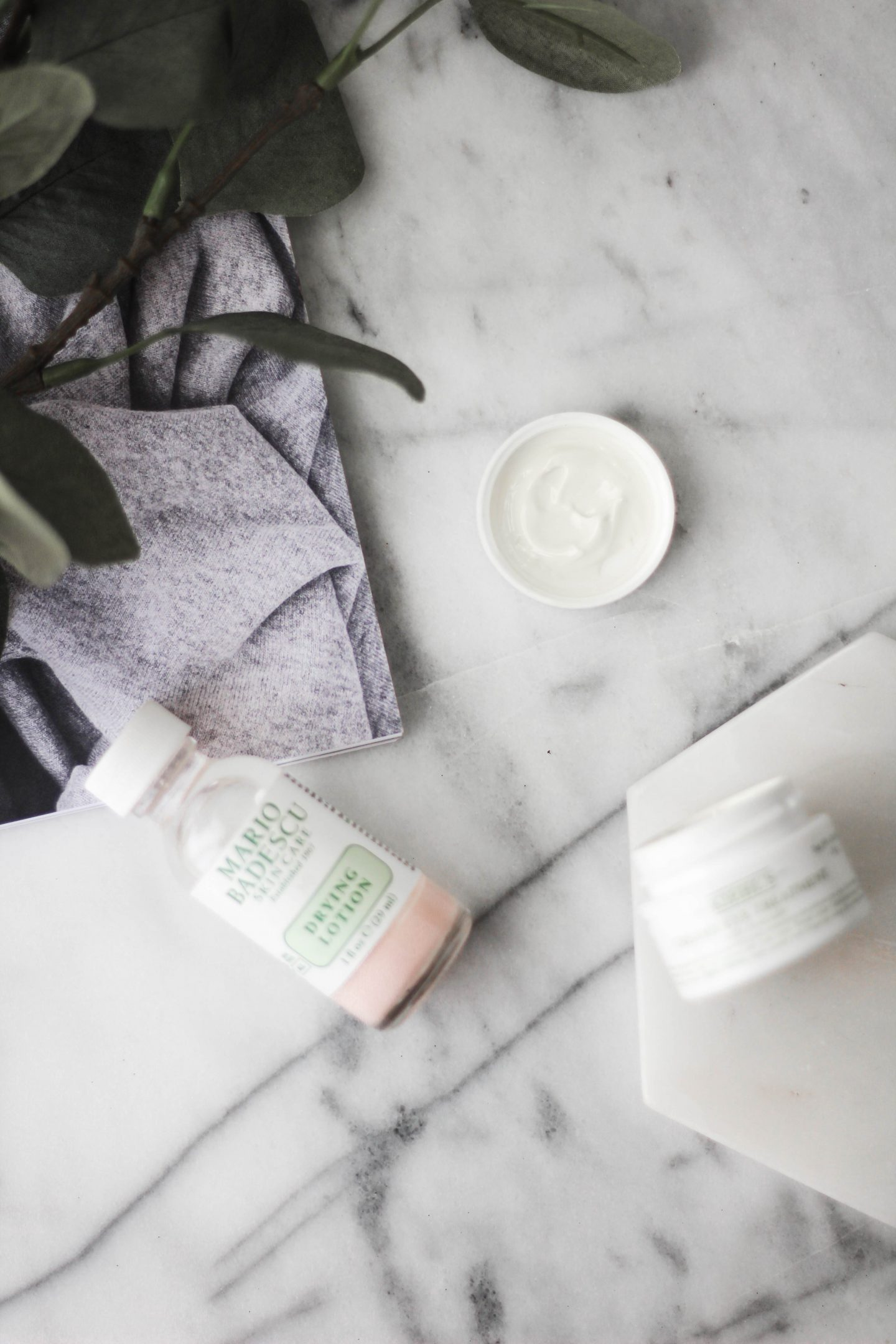 Making the most of your skincare products