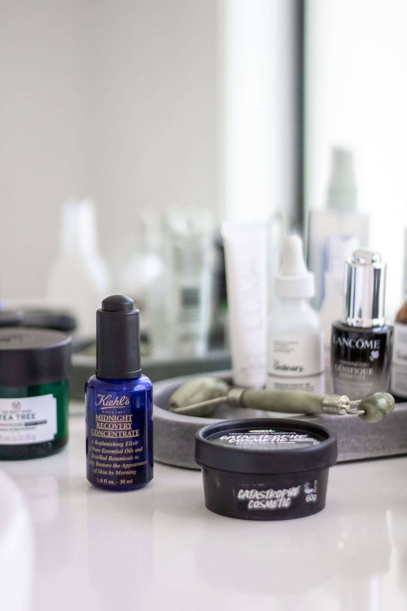 Ten Simple Skincare Tips For Literally Everyone   @agirlandgrey