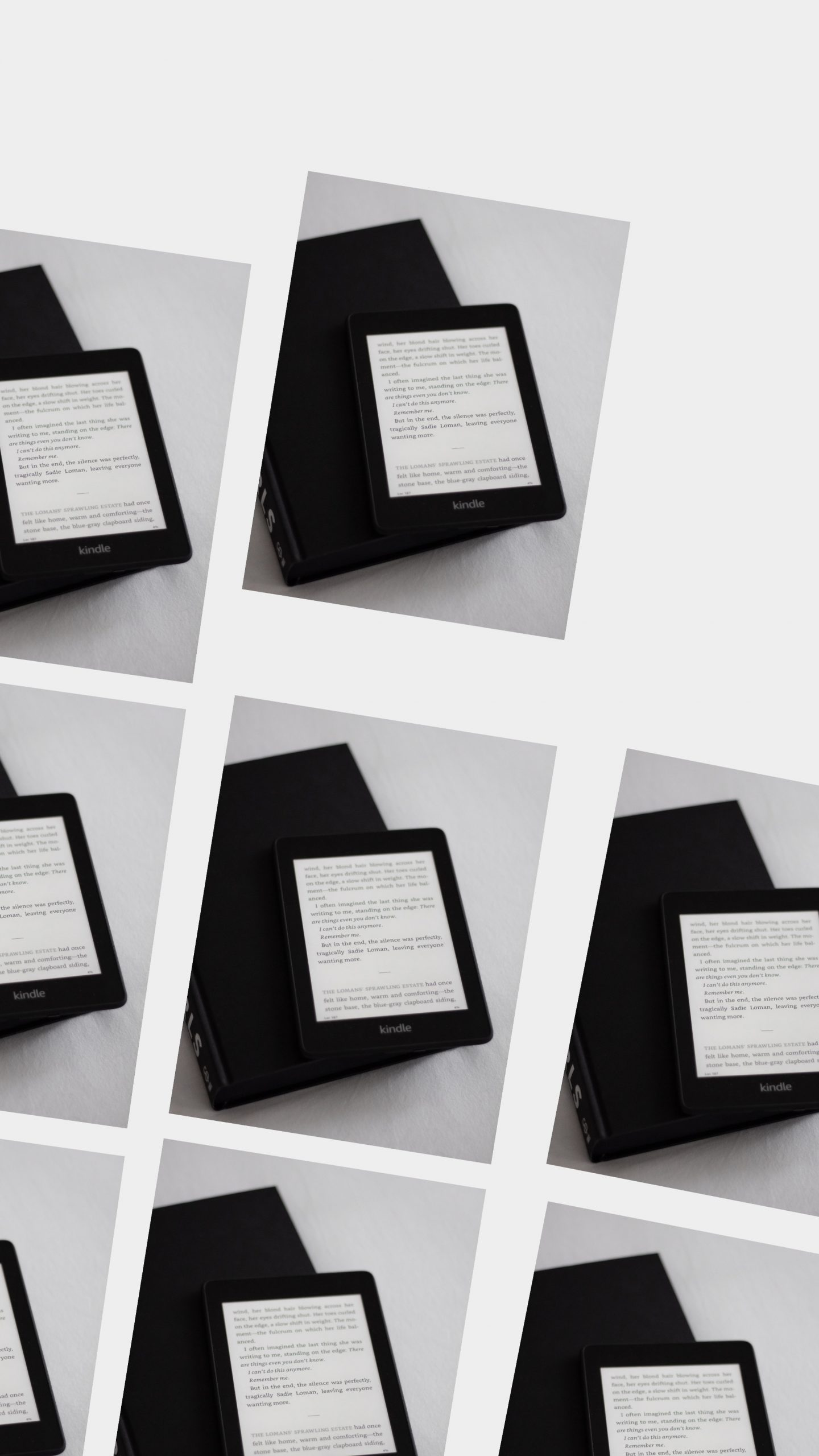 Should you buy a Kindle Paperwhite?